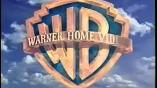 Warner Home Video Logo 1997