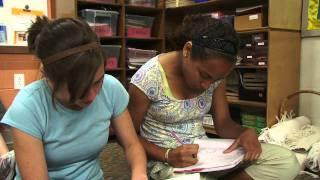 Imagine a School: Montessori for Elementary Age Learners