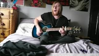 Bring Me The Horizon - Avalanche (Acoustic Cover)