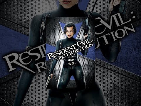 Resident Evil: Retribution Mp3
