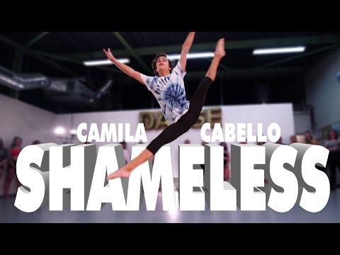 Camila Cabello – Shameless | Contemporary Dance class | Choreography Sabrina Lonis