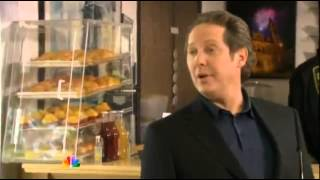 The Office - Season 7 James Spader Promo (2011)