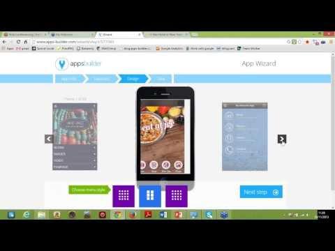 Video Webinar: How to create an app for tourism enterprises