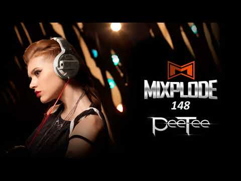 New Best Dance Music 2017 | Electro House Club Mix (PeeTee Mixplode 148)