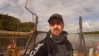 Рыбалка на иртыше в омске 2019