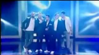 Boyzone-Friendship-Friends In Time