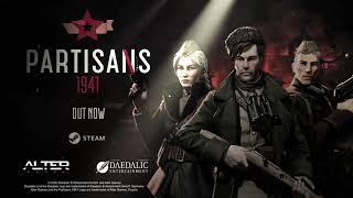 Film do artykułu: Partisans 1941...