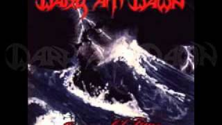 DARK AT DAWN- The Voice Of The Gods