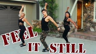 Feel It Still   Portugal The Man | The Fitness Marshall | Dance Workout
