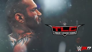 WWE 2K17 TLC 2016 Promo | Tables, Ladders & Chairs