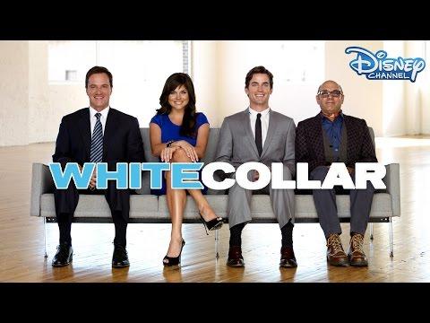Serienjunkies White Collar