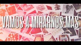 RELS B   VAMOS A MIRARNOS  (Letra)