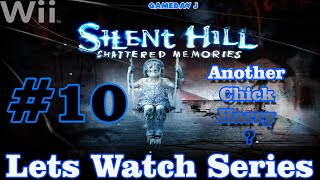 Silent Hill Shattered Memories: #10 HQ [Lets Watch] Another Chick Harry