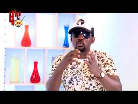 RCCG CANCELLED THE SHOW, I WON'T REFUND THEIR MONEY - PASUMA TELLS HIPTV (Nigerian Entertainment)