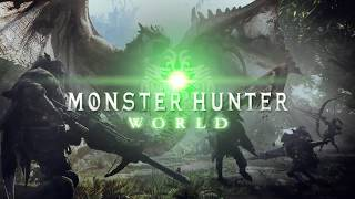 MHW Clip - Final boss SA finisher (SPOILERS!)