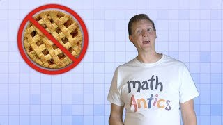 Math Antics - Circles, What Is PI?
