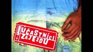 David Kraus - Nevinná (film Účastníci zájezdu)
