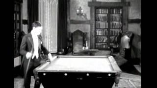 Buster Keaton Sherlock Jr. (1924)