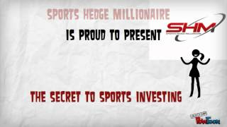 #1 Sports Betting System- Reviews NEW SPORTS BETTING STRATEGY