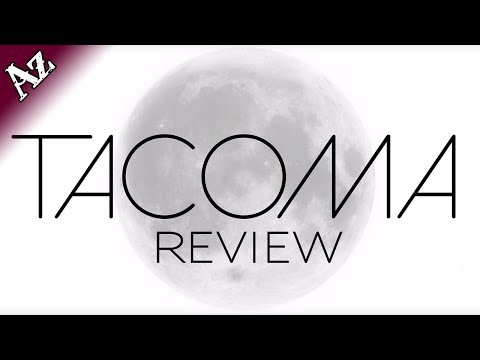 Tacoma Review video thumbnail
