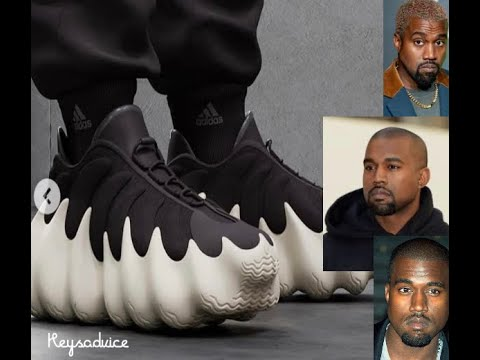 Twitter Calls Kanye's New Yeezy Boost 400's Ugly 🤭
