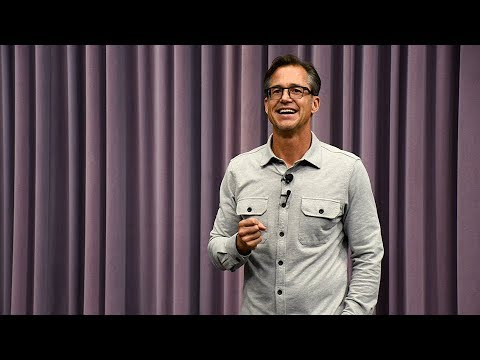 Rich Barton: Empower People with Information [Entire Talk]