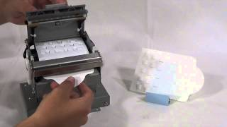 Cleaning Your Thermal Printer