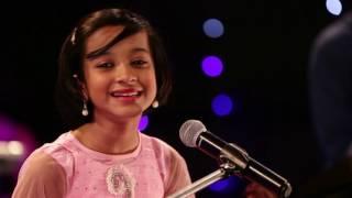 Zara si Aahat cover song by Ranita [FULL SONG] - YouTube