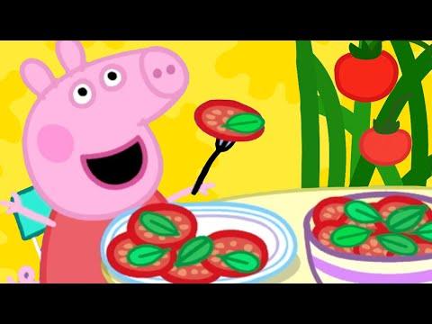 , title : 'Kids Videos | Peppa Pig New Episode #726 | New Peppa Pig