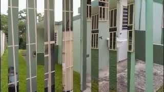 preview picture of video 'Urb. Las Leandras en Humacao, Puerto Rico...'