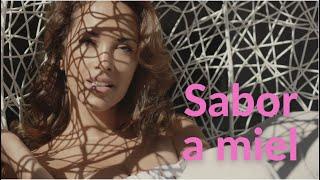Sabor a miel - Tamela Hedström & Edgar Brenes-Soto feat Malachi Rivers
