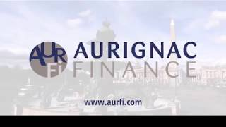 New advertising campaign for Aurignac