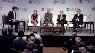 Video: Opening Panel from Arabia Foundation's Event on Saudi-Iran Confrontation in the Trump Era