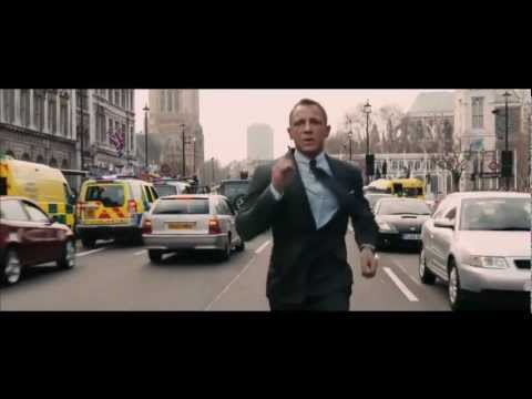 Skyfall Featurette 'Music Production'
