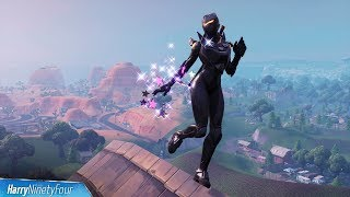 Dance on Top of a Water Tower, Ranger Tower, Air Traffic Tower Challenge Guide - Fortnite (Season 7)