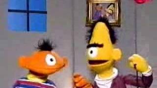Sesame Street Drug Bust NOT FOR CHILDREN Video