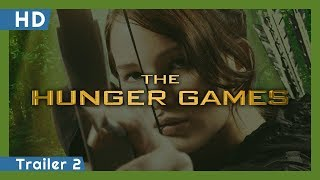Trailer of The Hunger Games (2012)