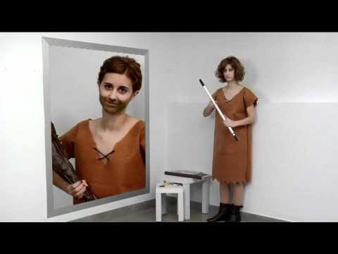 Cómo hacer paso a paso el disfraz de Pablo Mármol
