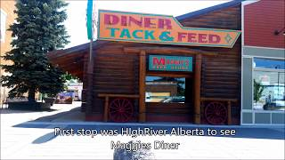 Finding Heartland and Maggies Diner