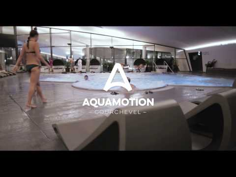 Courchevel - Aquamotion