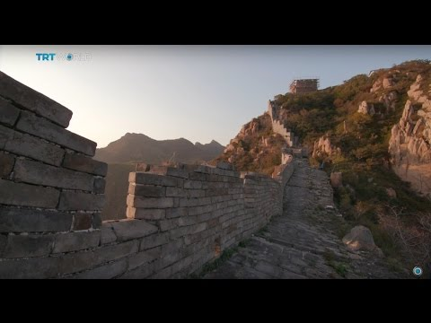 Video Money Talks: Raising funds to repair the Great Wall of China
