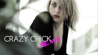Charlotte Church - Crazy Chick - Extended Remix