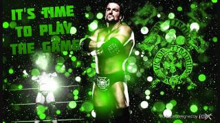 WWE Triple H 10th Theme Song 'The Game' with Arena Effects