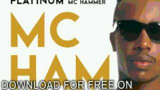 Mc Hammer   Have You Seen Her   Platinum
