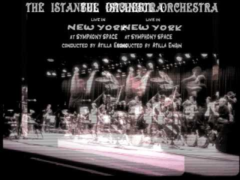 Atilla Engin-The Istanbul Orchestra*The Way To Get Into Your Heart