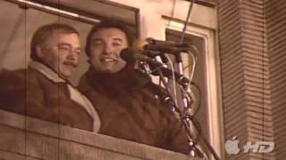 Karel Gott & Karel Kryl - hymna ČSSR