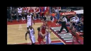 James Harden Houston Rockets Debut - 37 Points, 12 Assists ...