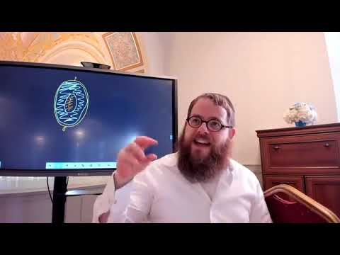 Szukka 36 – Napi Talmud 586 – Az extrém etrog