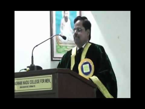 C. Kandaswamy Naidu College for Men video cover1