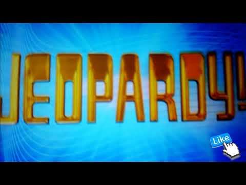 Download 15 Minutes Of The Jeopardy Think Music Video 3GP